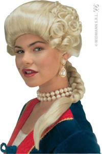 perruque duchesse