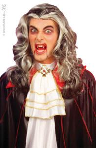 perruque vampire mechee